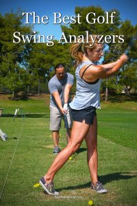 Reviews of the best golf swing analyzers on the market today