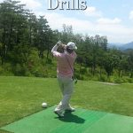 How to groove a good backswing
