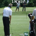 A few chipping drills to improve your game