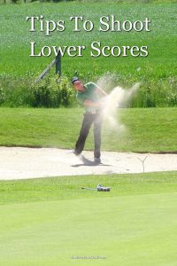How to shoot lower scores