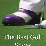 Reviews of the best golf shoes