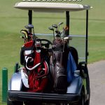 A look at golf cart accessories and customization