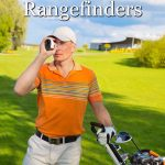 Reviews of the best golf rangefinders currently on the market
