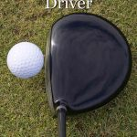 Header for article on how to hit a driver long and straight