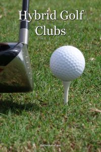 An introduction to hybrid golf clubs