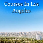 A look at some of the best golf courses in Los Angeles