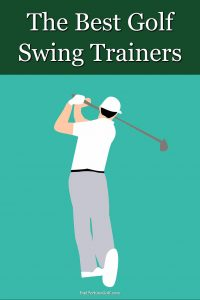 Reviews of the best golf swing trainers on the market today