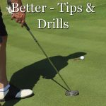 Putting tips – how to putt better