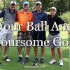An introduction to the four ball and foursome golf formats and rules