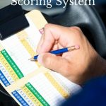 A look at the Stableford scoring system