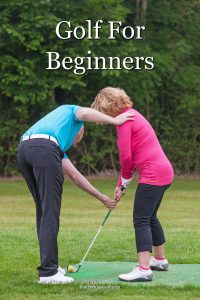 Articles and guides on all aspects of golf for beginners