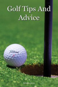 These golf tips and advice will help any player shoot lower scores, no matter their ability level