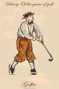 A look at the rich and varied history of golf