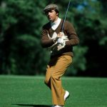 Biography of Gary Player, one of the greatest ever golfers