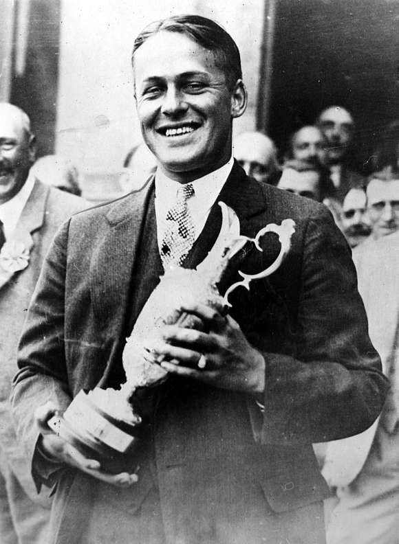 Bobby Jones biography