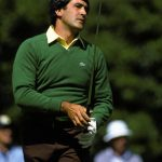 A biography of Seve Ballesteros, one of golf's most exciting ever players