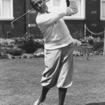 A biography of Walter Hagen, one of golf's greatest ever players