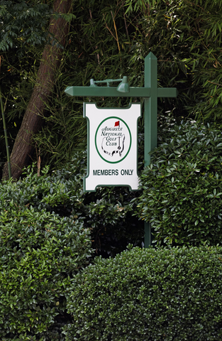 A history of the Masters, one of golf's most iconic tournaments